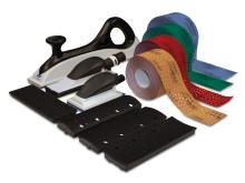 Norton Cyclonic - Rolls & Accessories