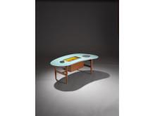 Finn Juhl: Unique coffee table (1945)