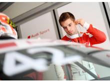 Patrick Egsgaards Audi TT nr 42