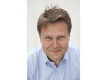 Thorbjørn Laundal - Kommunikasjonsdirektør i LOS