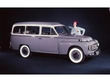 PV455 Duett, 1958