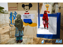 Foto: WaterAid / Asad Zaidi