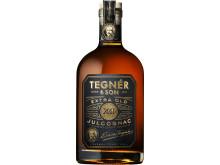Tegnér & Son Extra Old Julcognac
