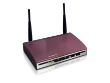 Dovado 4GR USB Router front
