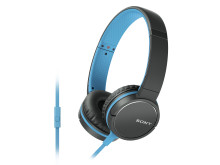 mdr-zx330 blue