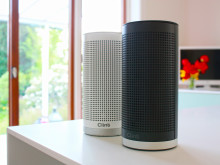 FREYA Wireless SPEAKER, available with Bluetooth or with AirPlay