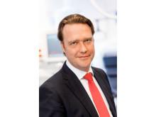 Jens Viebke, CEO Maquet Critical Care
