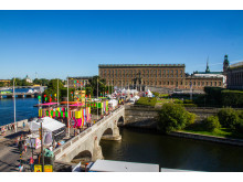 Stockholms Kulturfestival 2015 – Norrbro