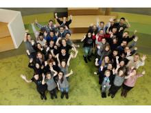 LinkedIn Mitarbeiter-Foto 11 MM - groß