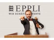 Auktionshaus Eppli - Wir versteigern für Sie!