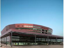 Malmö Arena förlänger samarbete med Ticnet kring biljettservice