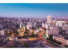 Moderne Amman