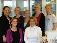 Anna Forsby och kollegor