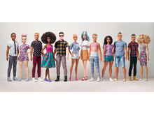 Barbie Fashionistas_The New Crew