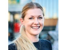 Camilla Lager, Marknadsansvarig Vällingby Centrum