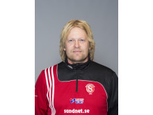 Woody Ungdomsledarstipendiat 2012 Niklas Spångberg