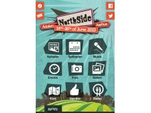 NorthSide Official App 2013