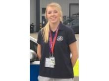 VPC Emma Cheetham