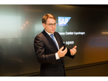 Brian Mikkelsen_Danish Minister for Business Industri and Financial Affairs opening CXC CPH 05.10.17