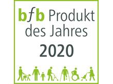 bfb Produkt des Jahres 2020