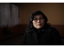 Avsnitt 3 av dokumentären Inside North Korea's Dynasty