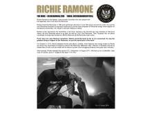 Bio - Richie Ramone