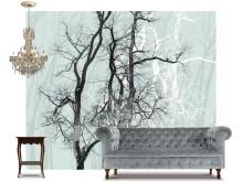 Scandinavian Surface - Wander Wood Frost