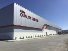 Kvalitetssenter Mexico
