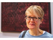 Gillian Rose, 2018-2019 års Ander Visiting Professor in Geomedia Studies