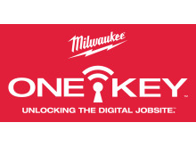 Milwaukee ONE-KEY - Nøkkelen til din digitale arbeidsplass