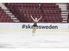 SM 2016 – Kortprogram – Joshi Helgesson