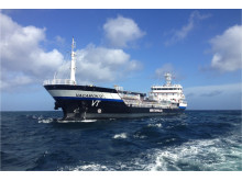 Naturgas-fartyg