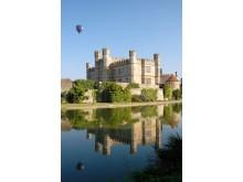 Leeds castle dreamstime