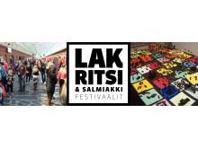 Succé för Finlands första lakritsfestival
