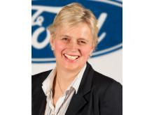 Anne Sønsteby, Informasjonsdirektør Ford Motor Norge AS