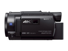 FDR-AXP33 von Sony_04