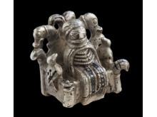 Stol-amulet fra Lejre