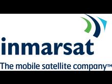 Hi-res image - Inmarsat - Inmarsat logo