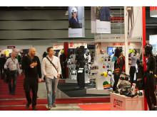 Nordic safety expo -  nordens nya mötesplats för personlig skyddsutrustning