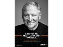 Lennarth, 35 Vasalopp