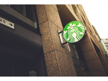 Starbucks Aker Brygge, Oslo