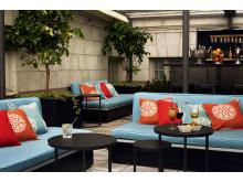 Terrassen Lounge