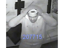 Image of man police wish to speak with - ref: 207715