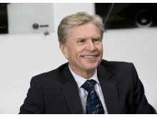 Lennart Ståhl, VD