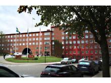 FMV:s huvudkontor