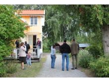 Öppna Trädgårdar Mälaröarna och Västerort