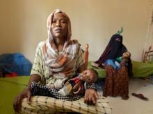 Afrikan Sahelin alueelle tarvitaan kriisiapua