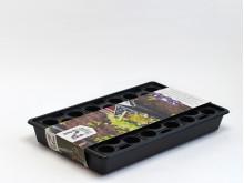 Minipluggbrätten i odlingstråg