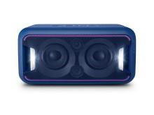 Sony lance de nouveaux haut-parleurs de soirée