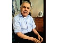 Ahmed Bakkali